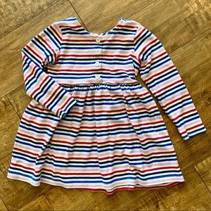Hanna Andersson Play Day Dress